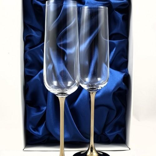 Кристални ритуални чаши 1003