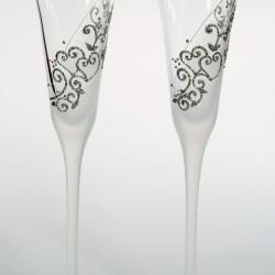 Ритуални чаши модел 96