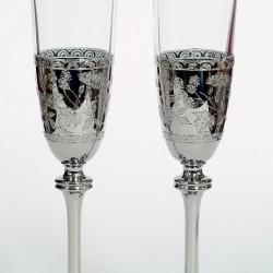 Ритуални чаши модел 66