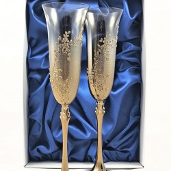 Кристални ритуални чаши 1011