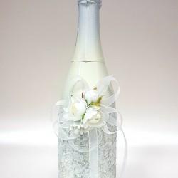 """Ритуално шампанско """"Блясък в бяло"""""""