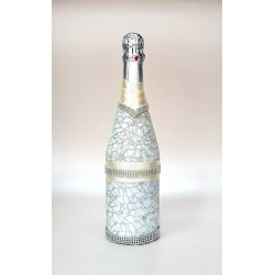 "Ритуално шампанско ""Кристали и екрю"""