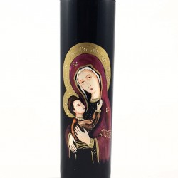 Ваза със Света Богородица 1003